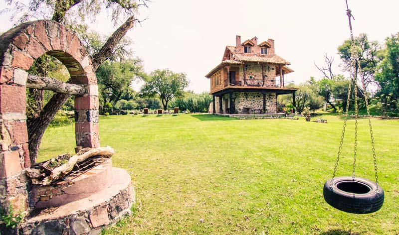 Rancho Luna